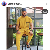 He is proud of the Igbo culture: This is what Ozo did that shows how much he loves his culture