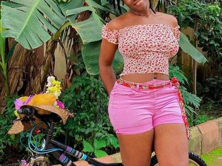Few Months After She Was Gifted Over 20 Cakes For Her 20th Birthday, See Recent Photos Of Ifedioku