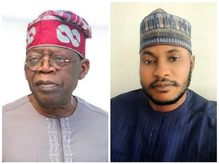 Allowing Tinubu into Aso Villa will be the start of our own version of long term autocracy -Man