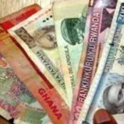 10 Strongest Currencies in Africa: Which Way our Dear Naira?