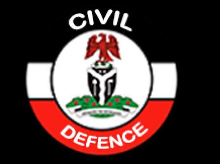 NSCDC Disclaim Ongoing Recruitment.
