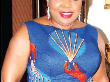 Meet The Former Wife Of The Late Dele Giwa, Who Was Also A Nigerian Senator