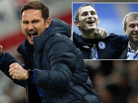 Lampard Confirms The Best Way Chelsea Can Celebrate The 1000th game Of Roman Abramovich In Charge