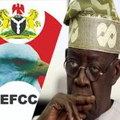 These Tinubu's Opponents Will Be Happy If He Is Convicted As EFCC's Move To Probe Him Intensifies