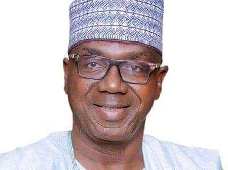 Governor Abdulrasaq Sends Revised Budget Of 114.9 Billion Naira To House Of Assembly