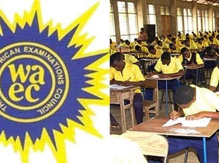 When is the new date for the 2021 WASSCE examinations?