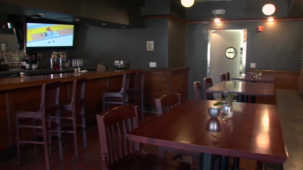 ORA and restaurant on DeWine's benchmark and recovery