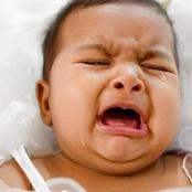 Baby Crying Sounds – Know What Your Baby Needs When He/She Cries Without Stressing Yourself