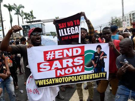 Today's Headlines: SARS Victims Get N43.75M Compensation, Npower Clears Backlog Payments