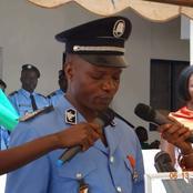 Koumassi/ Après son arrestation: le sort du Commissaire Kouamé Arthur Lézou désormais scellé