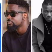 The Most Celebrated Artistes In Ghana And Their Total Number Of Awards At The VGMAs