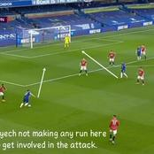 5 reasons why Chelsea couldn't score against Manchester United