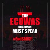 ENDSARS Protest: Nigerians call upon the ECOWAS chair to speak