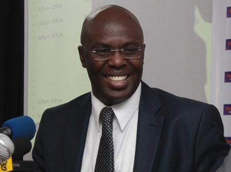 Prof Ken Walibora's Family Sends this Emotional Message Ahead of Celebrating His 1st Anniversary