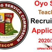 Oyo TESCOM reveals what those who will get the jobs should do