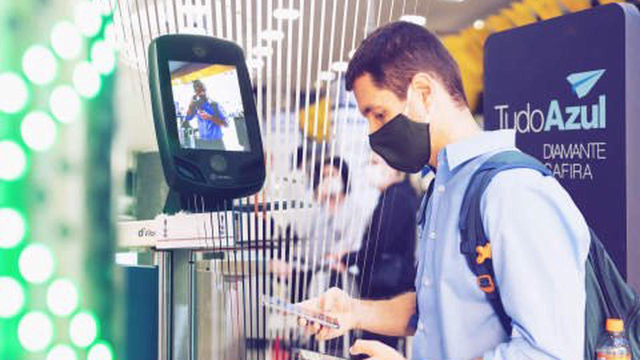 IDEMIA: Brasilien testet weltweit ersten Shuttle-Service mit Gesichtserkennungsfunktion
