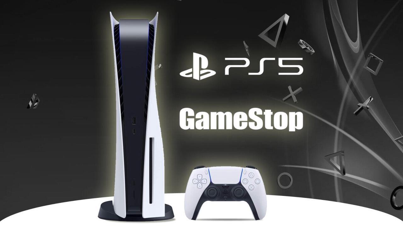 PS5 kaufen: Warum ihr Gamestop im Blick behalten solltet
