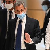 Nicolas Sarkozy: après sa condamnation, voici les 10 procès qui ont émaillé sa vie