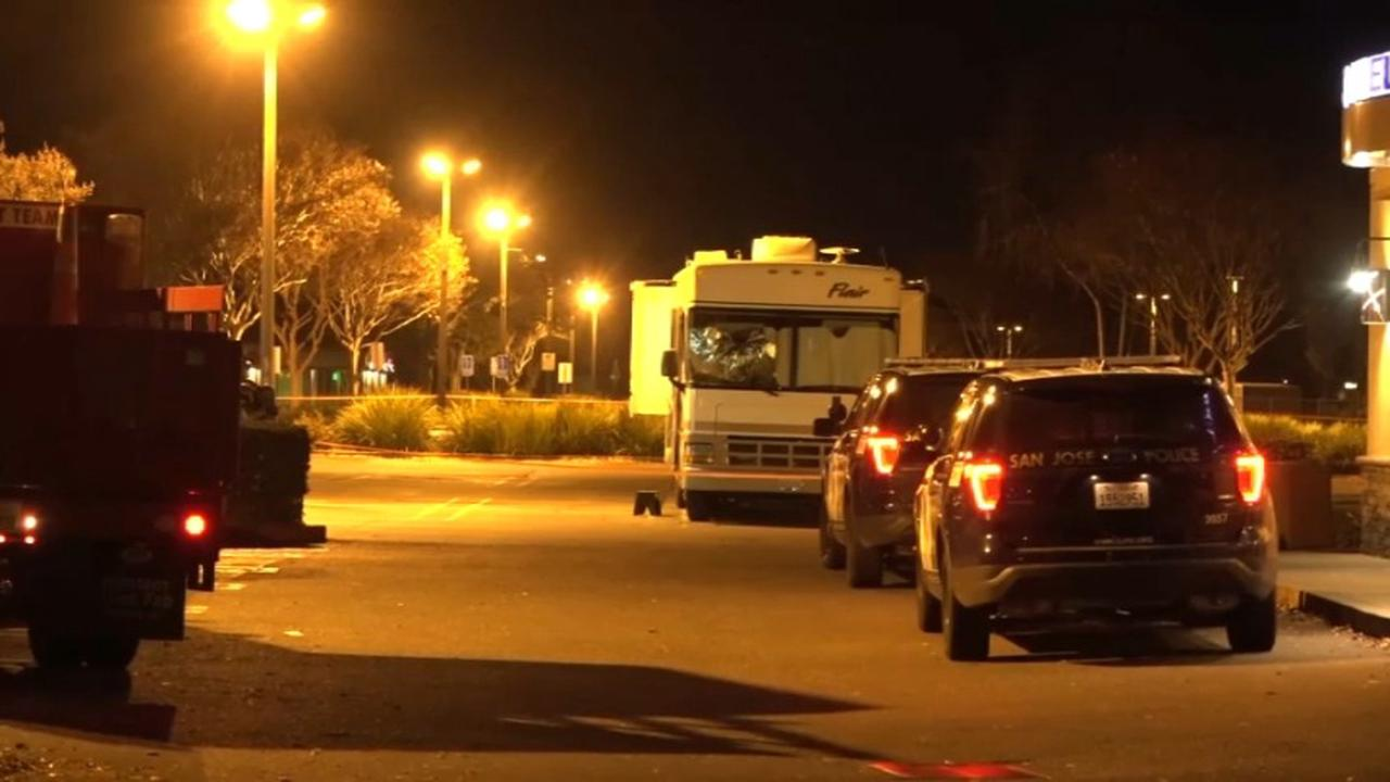 2 Found Dead Inside RV Parked at South San Jose Strip Mall: Police