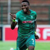 Bonginkosi Ntuli my dream is to play for Orlando Pirates and I was born to conquer