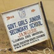 What UNICEF said about the abduction of Over 300 schoolgirls in Zamfara