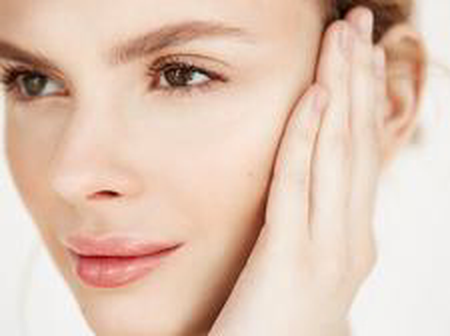 Check Out How To Remove Dead Skin Cells On Your Face
