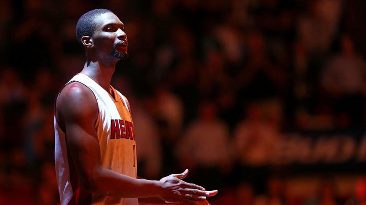 Chris Bosh Reveals How The Chicago Bulls Almost Pulled Him ...