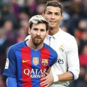 Between Messi And C Ronaldo, Who Is Richer?