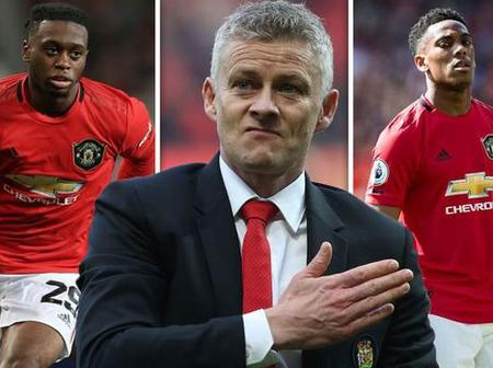Manchester United set To miss big stars Ahead of Newcastle Clash
