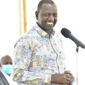 Concerns Arise Regarding The Manner William Ruto Has Been Sending Condolences On Social Media