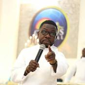 Revealed: One Mistake All Fallen Pastors Make; Pastor Isreal Oladele As a Case Study