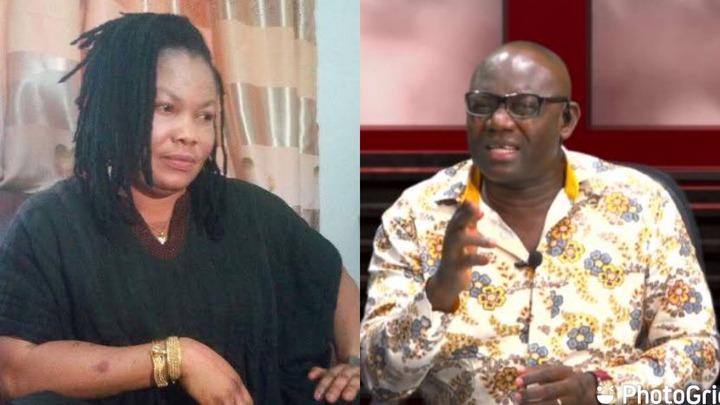 "48335ea7f2cb19198fc9a9528d44727a?quality=uhq&resize=720 - ""I didn't bribe Kweku Annan, the money I gave him was to repair his car"" - Nana Agradaa speaks(Video)"