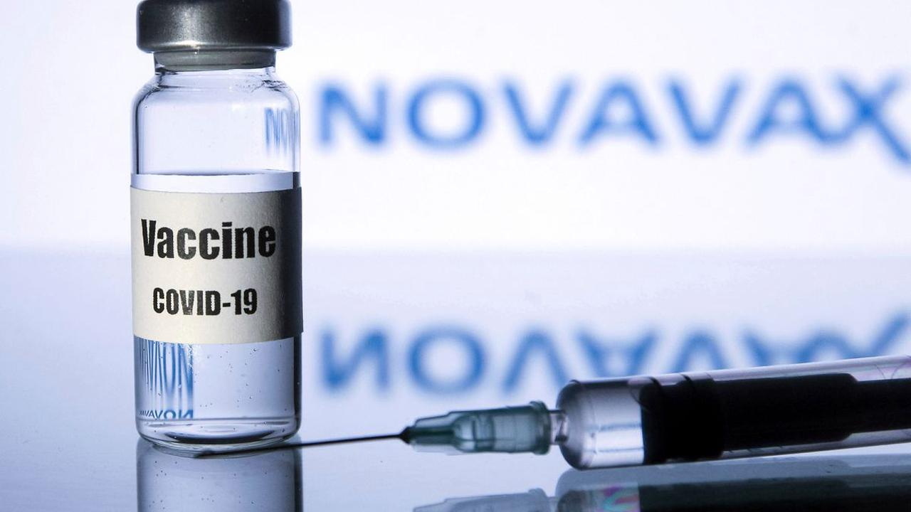 Novavax COVID-19 vaccine enters Phase 3 trial in US, Mexico
