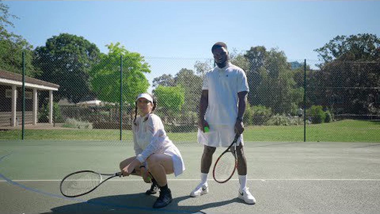 """Mina & Bryte Bring The Vibes In Feel-Good Visuals For """"See Something"""""""