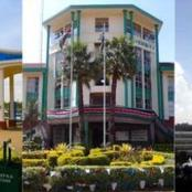 Government Allows University Vice Chancellor's To Raise Fees From 16K Ksh to 48K Ksh.