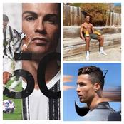 After scoring 750 goals, see what Ronaldo said that is causing reactions