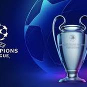 OPINION:This Is Only Team Which Still Posses the Key To Winning The UEFA Champions League