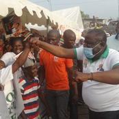Koumassi: Bacongo accuse le PDCI et EDS de vouloir «organiser la fraude»