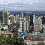 Rada! 20 proven ways to survive on the dangerous Nairobi CBD that you will never be taught in school