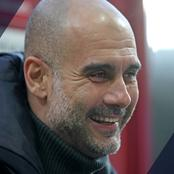 After Manchester City Defeated Monchegladbach By 2:0, See What Guardiola Said About Bayern Munich