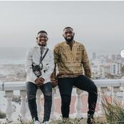 See Siya Kolisi sweet message to his brother on his birthday