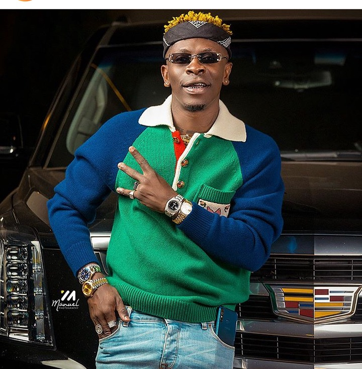 485b0133a4903b176f8b3870620e5c20?quality=uhq&resize=720 - Shatta Wale is dripping with these photos