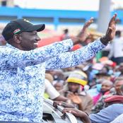 DP Ruto Sounds a Warning to Mudavadi and Others