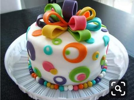 Lovely Cake Designs For Any Occasion