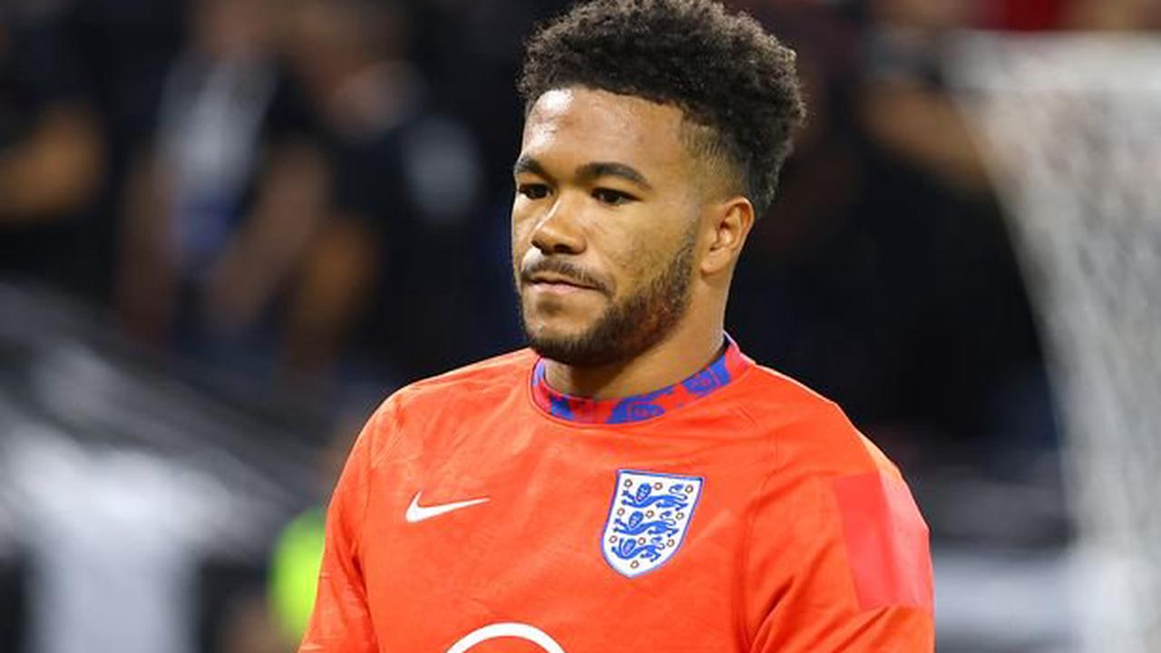 Chelsea star Reece James' Champions League and Euro 2020 medals stolen from his home