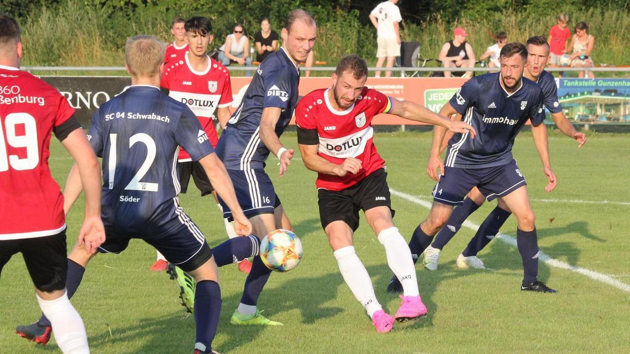 TSV 1860 gastiert zum Derby in Schwabach