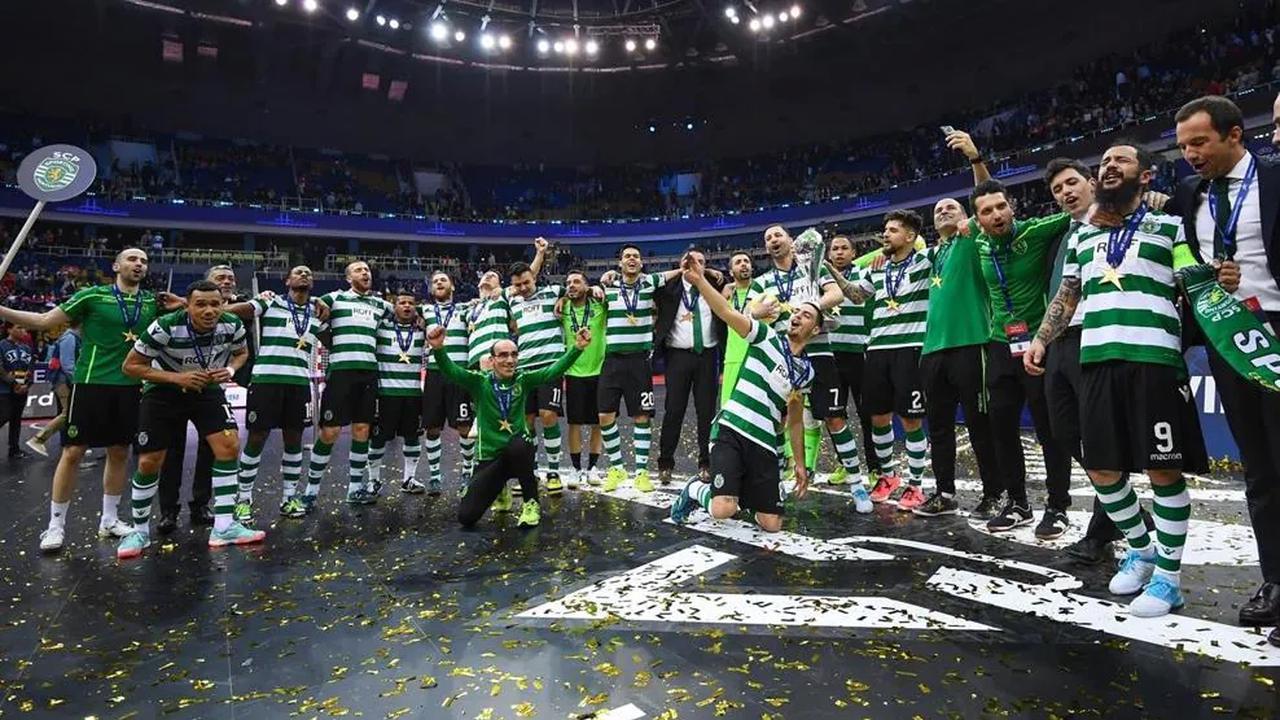 UEFA futsal club records