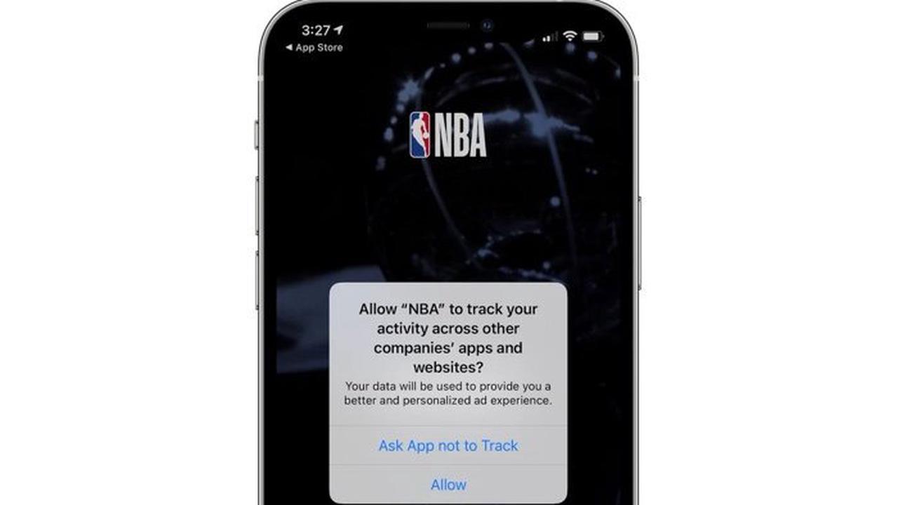 Apple releases iOS 14.5 beta 7
