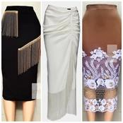See Pictures Of Fashionable Skirt Inspiration That Every Lady Is Expected To Have In Her Wardrobe