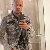 Mzansi's hottest man says a lady offered him R100 000 to go on date with him & he refused